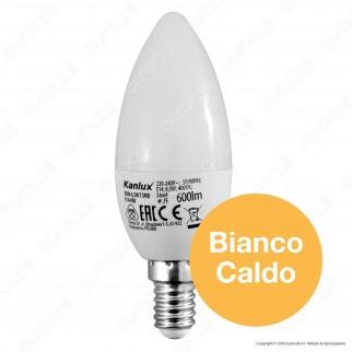 Kanlux Lampadina LED E14 13W Bulb A60