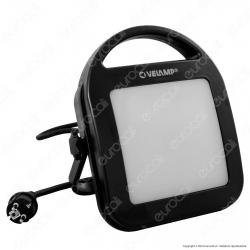 Velamp Kosto WL400 Faretto LED SMD 40W Grado Protezione IP44 - mod.WL400