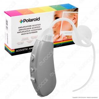 Polaroid Digital Pro 3D Amplificatore Acustico Retroauricolare