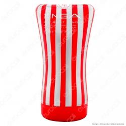 Tenga Soft Tube Cup - Masturbatore per Uomo