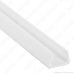 V-Tac Profilo in Plastica per LED Neon StripLight - SKU 3335