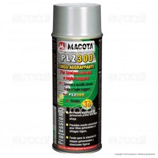 Spray Macota PLZ300 - Fondo Aggrappante per Metalli