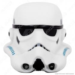 Lampada da Tavolo 3D Star Wars - StormTrooper