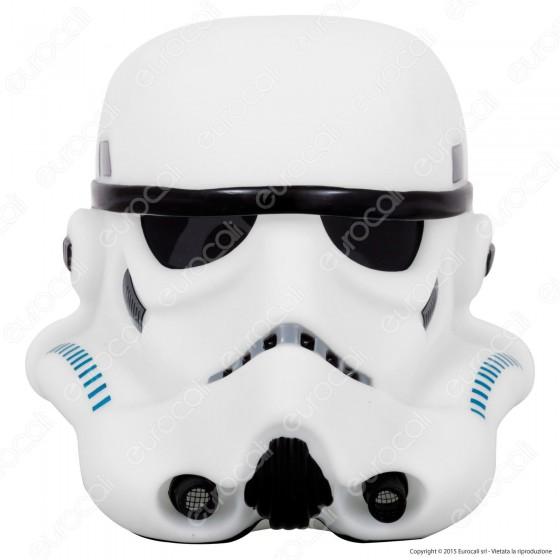 Lampada da Tavolo 3D Star Wars - Darth Vader