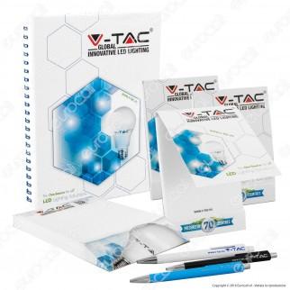 Kit Marketing V-Tac