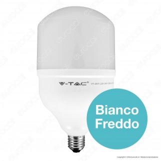 V-Tac VT-2031 Lampadina LED E27 30W Bulb Big Corn - SKU 7138