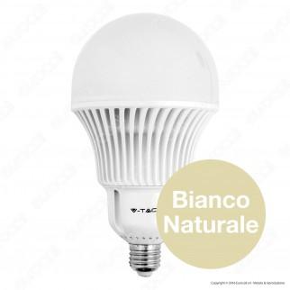 V-Tac VT-1930 Lampadina LED E27 30W Bulb A120 - SKU 4280 / 4281