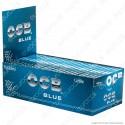 Cartine Ocb X-Pert Blu Corte - Scatola da 50 Libretti