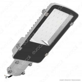 V-Tac VT-15165ST Lampada Stradale LED 50W Lampione SMD - SKU 5482