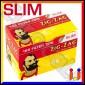 Zig Zag Slim 6mm - Scatolina da 165 Filtri [TERMINATO]