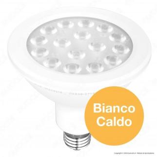 SkyLighting Lampadina LED E27 18W Bulb Par Lamp PAR38