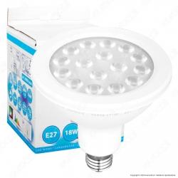 SkyLighting Lampadina LED E27 18W Bulb Par Lamp PAR38 - mod. PAR38-2718C / PAR38-2718D / PAR38-2718F