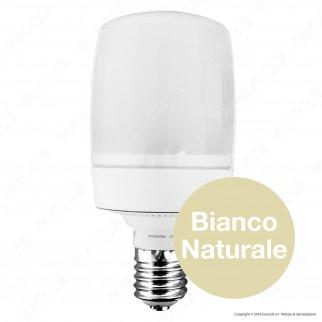 SkyLighting Lampadina LED E40 70W High-Power Bulb per Campane Industriali