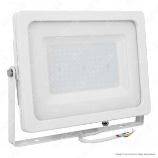 V-Tac VT-49150 Faretto LED SMD 150W da Esterno Colore Bianco - SKU 5856 / 5857