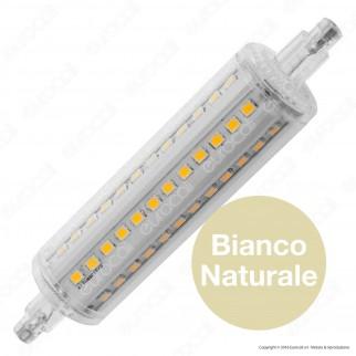 Wiva Lampadina LED R7s 10W Bulb Tubolare