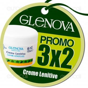 3X2 Acquistando Creme Lenetive Glenova