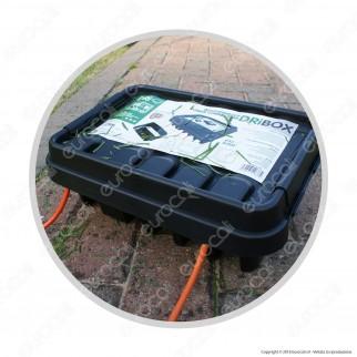 Scatola Protettiva Isolante DriBox ™ per Collegamenti Elettrici IP55