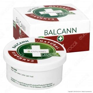 Annabis Balcann Unguento per Pelli Secche - Barattolo da 15ml