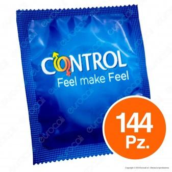 Preservativi Control Nature - Confezione da 144 Preservativi