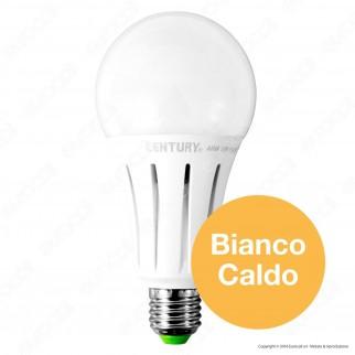 Century Aria 140 Plus Lampadina LED E27 24W Bullb A80