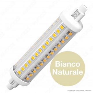 Century TRE-D Lampadina LED R7s J118 10W Bulb Tubolare