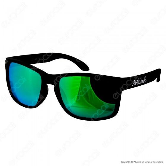 Northweek Bold Mod. S1 - Occhiali da Sole con Lenti Polarizzate