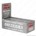 PROV-A00277002 - Cartine Pop Filters Corte Italia Silver Line - Scatola da 50 Libretti