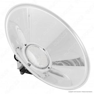 V-Tac VT-9052 Lampada Industriale LED a Campana 50W SMD - SKU 5540 / 5539
