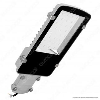 V-Tac VT-15151ST Lampada Stradale LED 50W Lampione SMD - SKU 5474 / 5475 / 5476