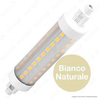 Life Lampadina LED R7s L118 12W Bulb Tubolare