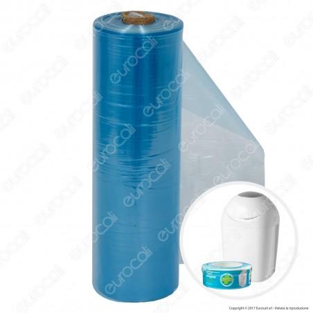 Ricarica Compatibile Mangia Pannolini Sangenic Hygiene Plus