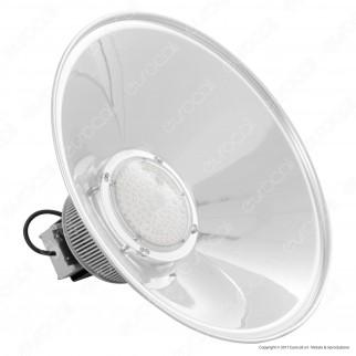V-Tac VT-9155 Lampada Industriale LED a Campana 150W SMD High Bay - SKU 5537 / 5538