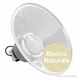 V-Tac VT-9155 Lampada Industriale LED a Campana 150W SMD - SKU 5537 / 5538