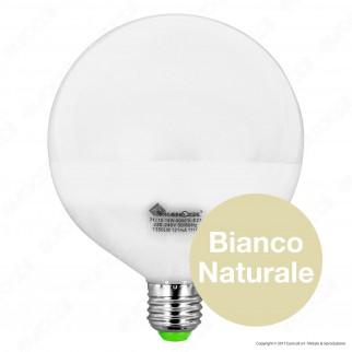 Marino Cristal Serie PRO Lampadina LED E27 22W Globo G120