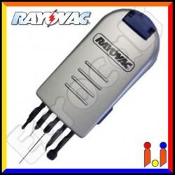 Rayovac Kit 5 in 1 Per Pulizia Apparecchi Acustici