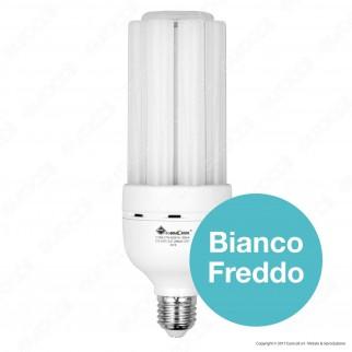 Marino Cristal Serie ECO Lampadina LED E27 27W High Power