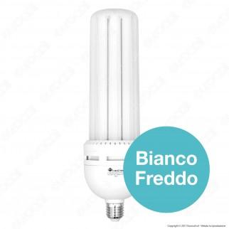 Marino Cristal Serie ECO Lampadina LED E27 45W Tubolare High Power