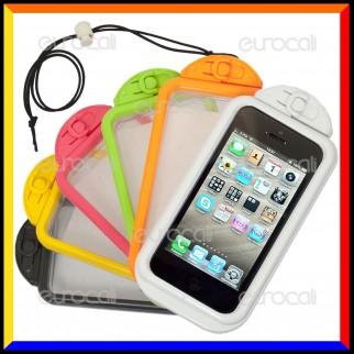 DrySmartPhone Custodia Universale Impermeabile e Protettiva per Smartphone