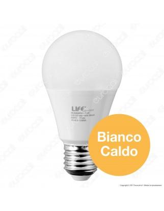 Life Lampadina LED E27 10W Bulb A60