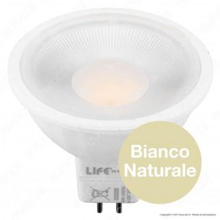 Life Lampadina LED GU5.3 (MR16) 5W Faretto Spotlight