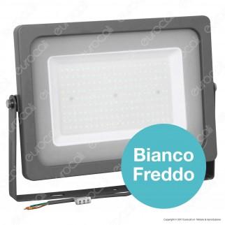 V-Tac VT-49150 Faretto LED SMD 150W da Esterno Colore Nero - SKU 5862 / 5863