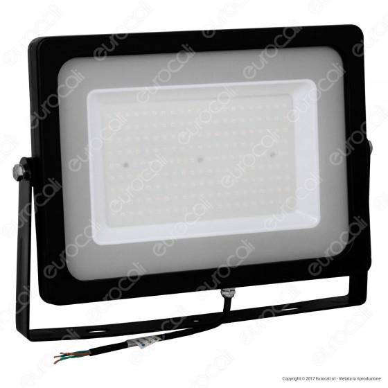 V-Tac VT-49200 Faretto LED SMD 200W da Esterno Colore Bianco - SKU 5911 / 5912
