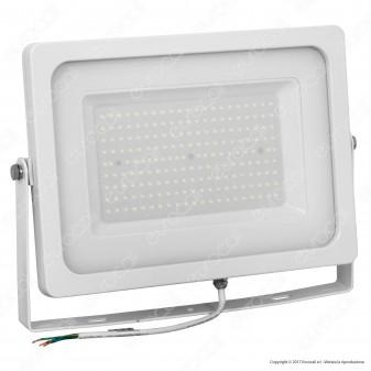 V-Tac VT-49200 Faretto LED SMD 200W da Esterno Colore Bianco - SKU 5909