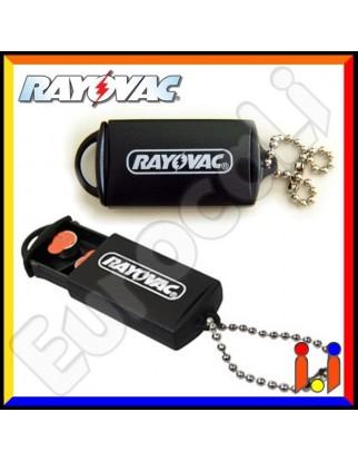 Rayovac Porta Pile Per Apparecchi Acustici