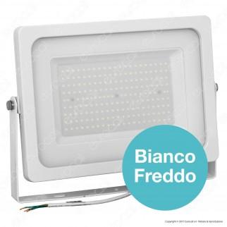 V-Tac VT-49200 Faretto LED SMD 200W da Esterno Colore Bianco - SKU 5909 / 5910