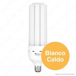 Marino Cristal Serie ECO Lampadina LED E27 35W Tubolare High Power
