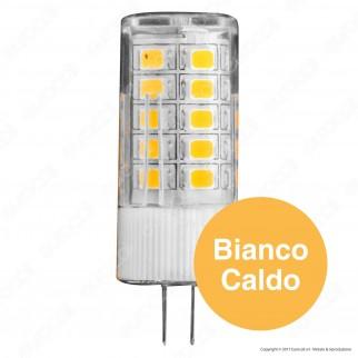 Wiva Lampadina LED Bispina G4 3,5W Bulb