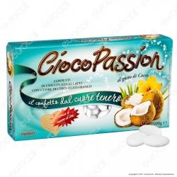 Confetti Crispo CiocoPassion Gusto di Cocco - Confezione 1000g