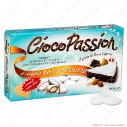 Confetti Crispo CiocoPassion Torta Caprese - Confezione 1000g