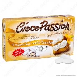 Confetti Crispo CiocoPassion Gusto di Babà e Panna - Confezione 1000g
